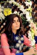 Rehan & Muzammil Eid Collection 2013 for Women
