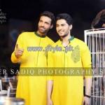 Rehan and Muzammil Kurta Shalwar 2013 For Eid 007