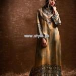 Resham Ghar Eid Collection 2013 For Women 007