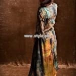 Resham Ghar Eid Collection 2013 For Women 008