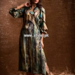 Resham Ghar Eid Collection 2013 For Women 009