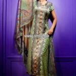 Resham Ghar Eid Dresses 2013 For Women 004