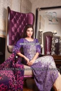 Rida Collections For Eid-Ul-Fitr 2013 by Sami Textile 012