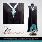 Saadia Asad Eid Collection 2013 For Women 001