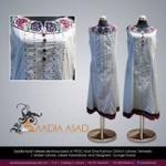 Saadia Asad Eid Collection 2013 For Women 0010