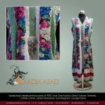 Saadia Asad Eid Collection 2013 For Women 0011