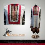 Saadia Asad Eid Collection 2013 For Women 009