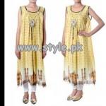 Saira Rizwan Formal Wear Collection 2013 For Summer 001