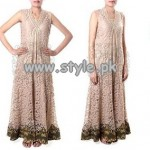 Saira Rizwan Formal Wear Collection 2013 For Women 004