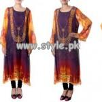 Saira Rizwan Formal Wear Collection 2013 For Women 005