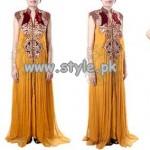 Saira Rizwan Formal Wear Collection 2013 For Women 006