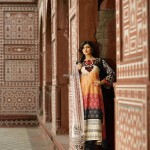 Sana and Samia Celebre Eid Collection 2013 by Lala 005
