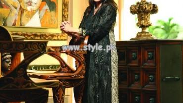 Sania Maskatiya Eid Collection 2013 For Women 006