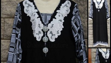 Shahnaz Couture Eid Collection 2013 For Women 001