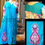 Shahnaz Couture Eid Collection 2013 For Women 002