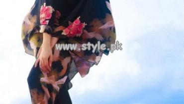 Shamaeel Ansari Eid Collection 2013 For Women 005