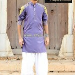 Sheen by Shayan-e-Hussain Eid Collection 2013 For Boys 001