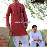 Sheen by Shayan-e-Hussain Eid Collection 2013 For Boys 003