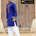 Sheen by Shayan-e-Hussain Eid Collection 2013 For Boys 005