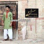 Sheen by Shayan-e-Hussain Eid Collection 2013 For Boys 006