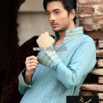 Sheen by Shayan-e-Hussain Eid Collection 2013 For Men 010
