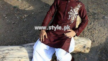 Sheen by Shayan-e-Hussain Eid Collection 2013 For Men 011