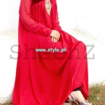 Sheenz Eid-Ul-Fitr Collection 2013 For Girls 003