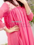 Sheenz Eid-Ul-Fitr Collection 2013 For Girls 005