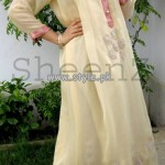 Sheenz Eid-Ul-Fitr Collection 2013 For Women 006