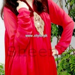 Sheenz Eid-Ul-Fitr Collection 2013 For Women 007