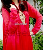 Sheenz Eid-Ul-Fitr Collection 2013 For Women 007