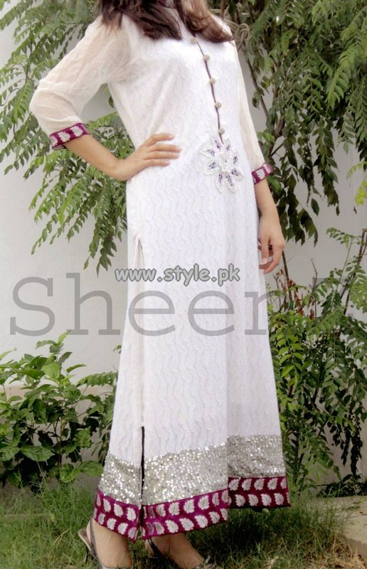 Sheenz Eid-Ul-Fitr Collection 2013 For Women 008