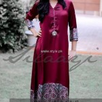 Silaayi Eid Collection 2013 for Women 015