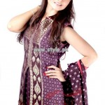 Silkasia Eid Collection 2013 For Girls 003