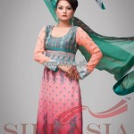Silkasia Eid Collection 2013 For Women 006