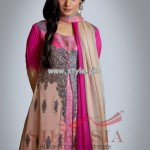 Silkasia Eid Collection 2013 For Women 008