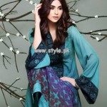 So Kamal Eid Pret Collection 2013 by Zara Shahjahan 008