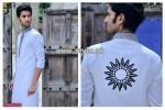 Sparkles Men Kurta Collection 2013 For Eid 001