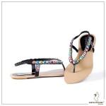 Sputnik Footwear Eid Collection 2013 For Women 002