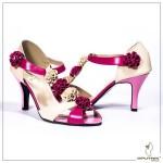 Sputnik Footwear Eid Collection 2013 For Women 004