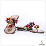 Sputnik Footwear Eid Collection 2013 For Women