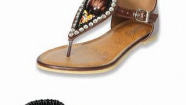 Starlet Shoes Eid Collection 2013 For Women 0014