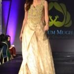 Tabassum Mughal Collection At Pakistan Fashion Week London 2013 0011