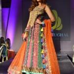 Tabassum Mughal Collection At Pakistan Fashion Week London 2013 002