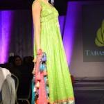 Tabassum Mughal Collection At Pakistan Fashion Week London 2013 008