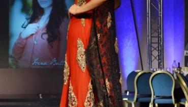 Teena By Hina Butt Collection At Pakistan Fashion Week London 2013 008