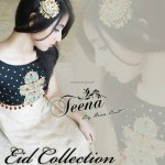 Teena by Hina Butt Eid Collection 2013 for Women 002
