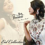 Teena by Hina Butt Eid Collection 2013 for Women 003