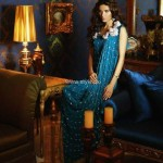 Teena by Hina Butt New Party Wear 2013 for Eid 003