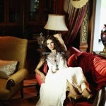 Teena by Hina Butt New Party Wear 2013 for Eid 005